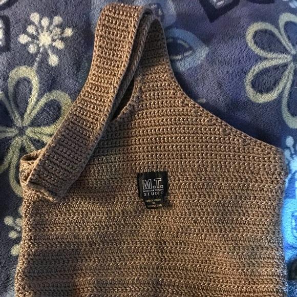 Morgan Taylor Studio Handbags - 👜HOST PICK 👜Vintage Morgan Taylor s👜